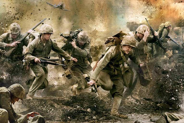 Fakta Sejarah Kelam Perang Dunia Ii Kepoan Com Perang Dunia Ii Adalah Peristiwa