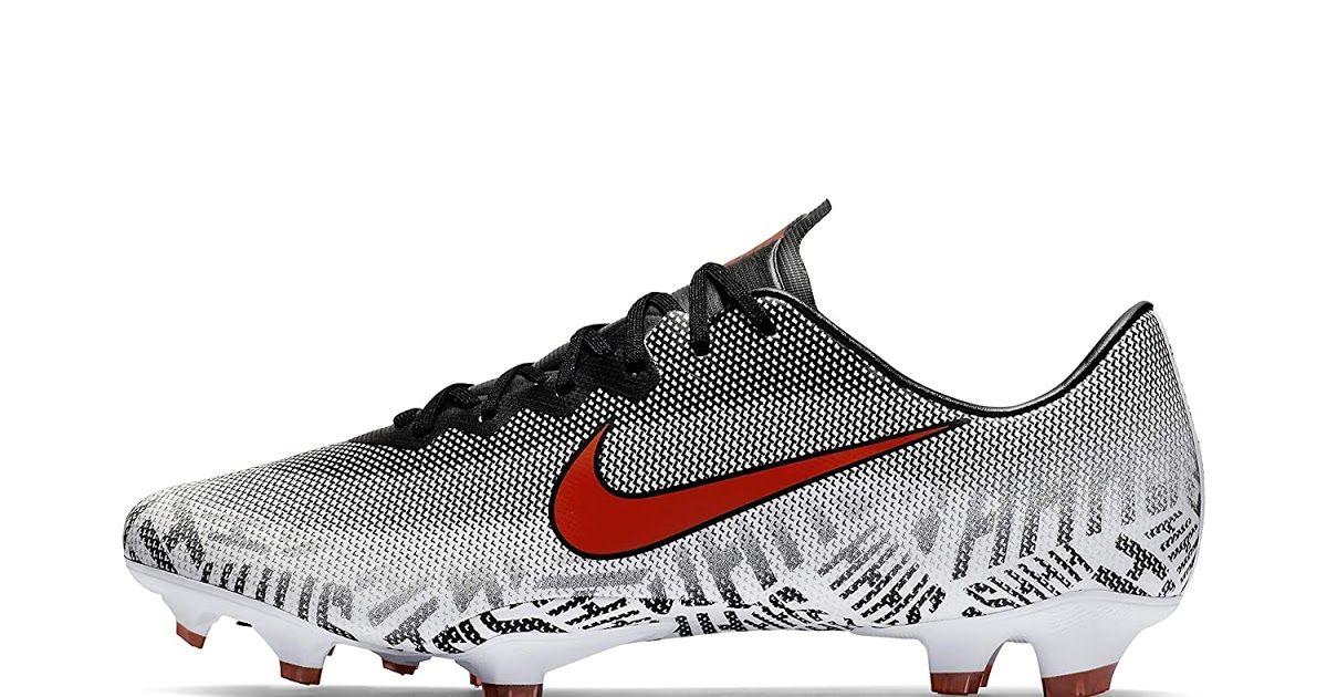 Nike Mercurial Vapor 12 Pro Neymar Jr Fg Soccer Cleats Nike Mercurial Vapor 12 Pro N In 2020 Neymar Football Boots Soccer Cleats Nike Mercurial Indoor Football Shoes