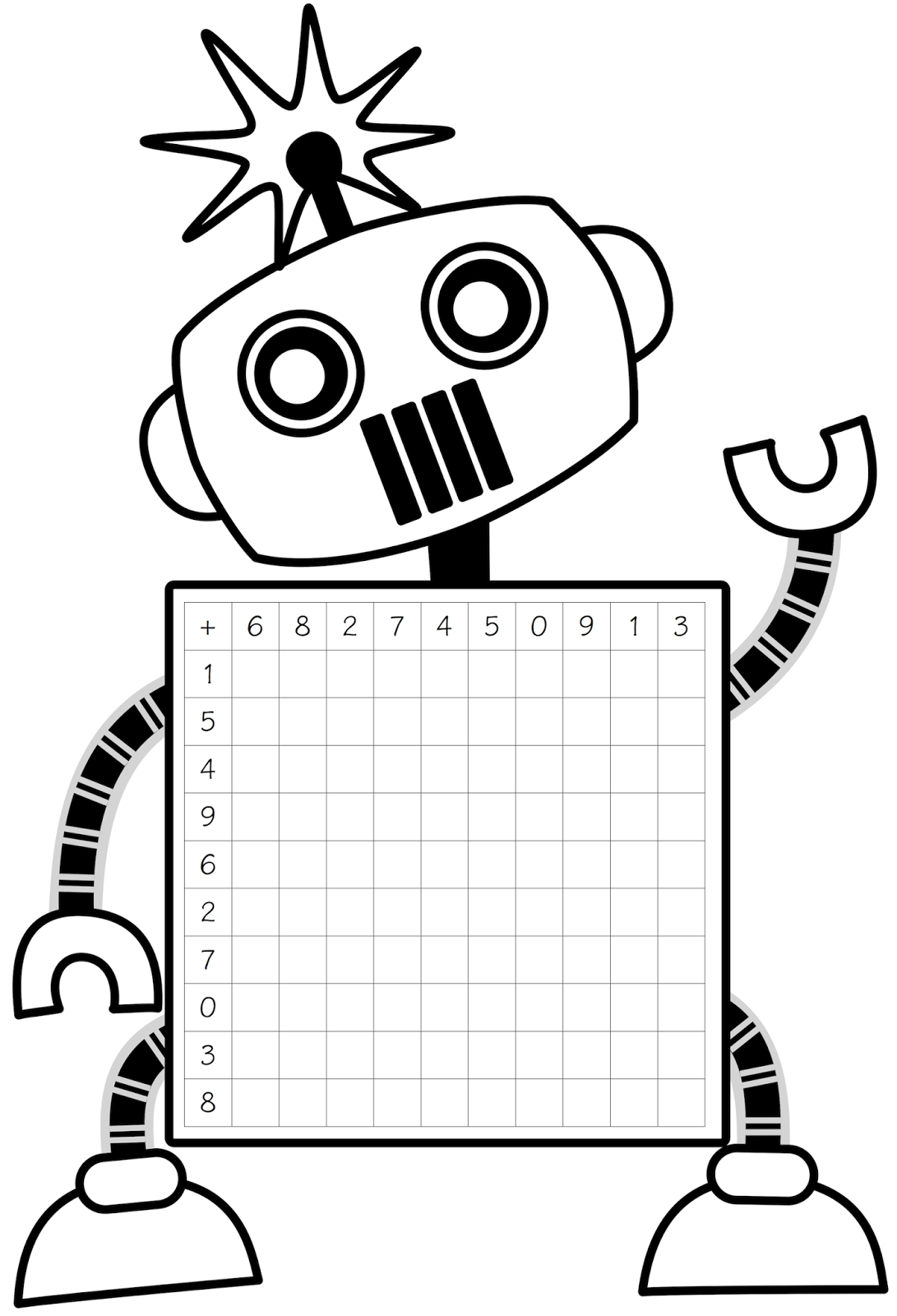 Finger Patterns Free And Printable Finger Pattern Cards Four To An A4 Page Click On The Image To Open The Dow Kids Math Worksheets Numeracy Teaching Math [ 1600 x 1091 Pixel ]