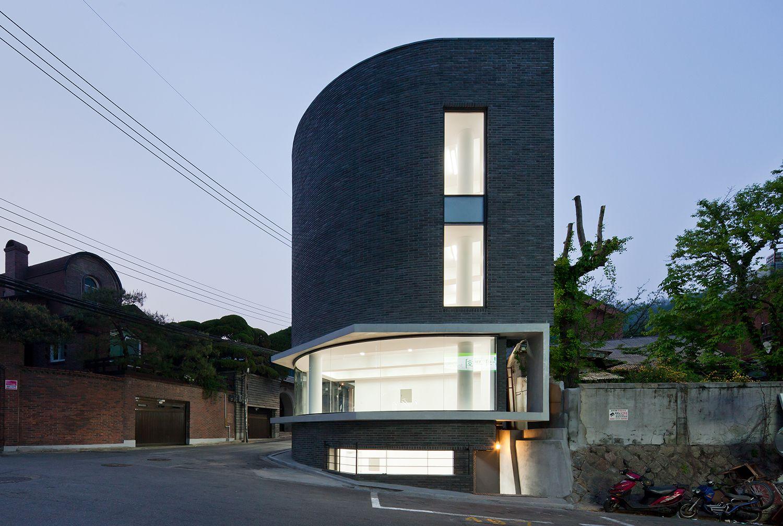 Cornerstone 1 532 Leehong Kim Architects Architect Architecture Project Architecture