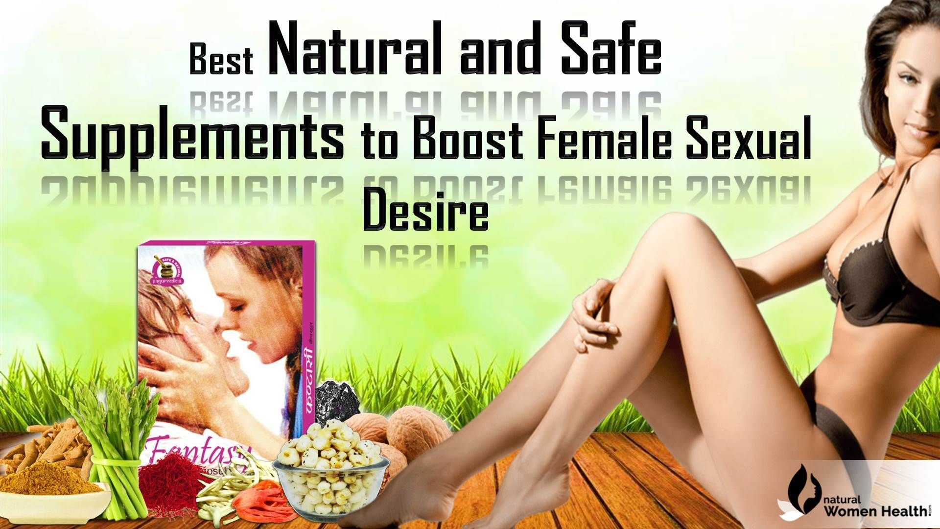 best supplements to increase sex drive in Nanaimo