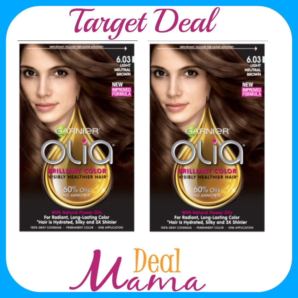 Free Hair Color Yes Please Httpsdealmama201802target