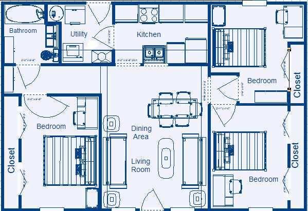 Inspiring Simple Floor Plans Bedroom House Floor Kb Home Beach House Plans Total Photographs Modern House Layout Plans Simple Floor Plans 4 Bedroom House Plans