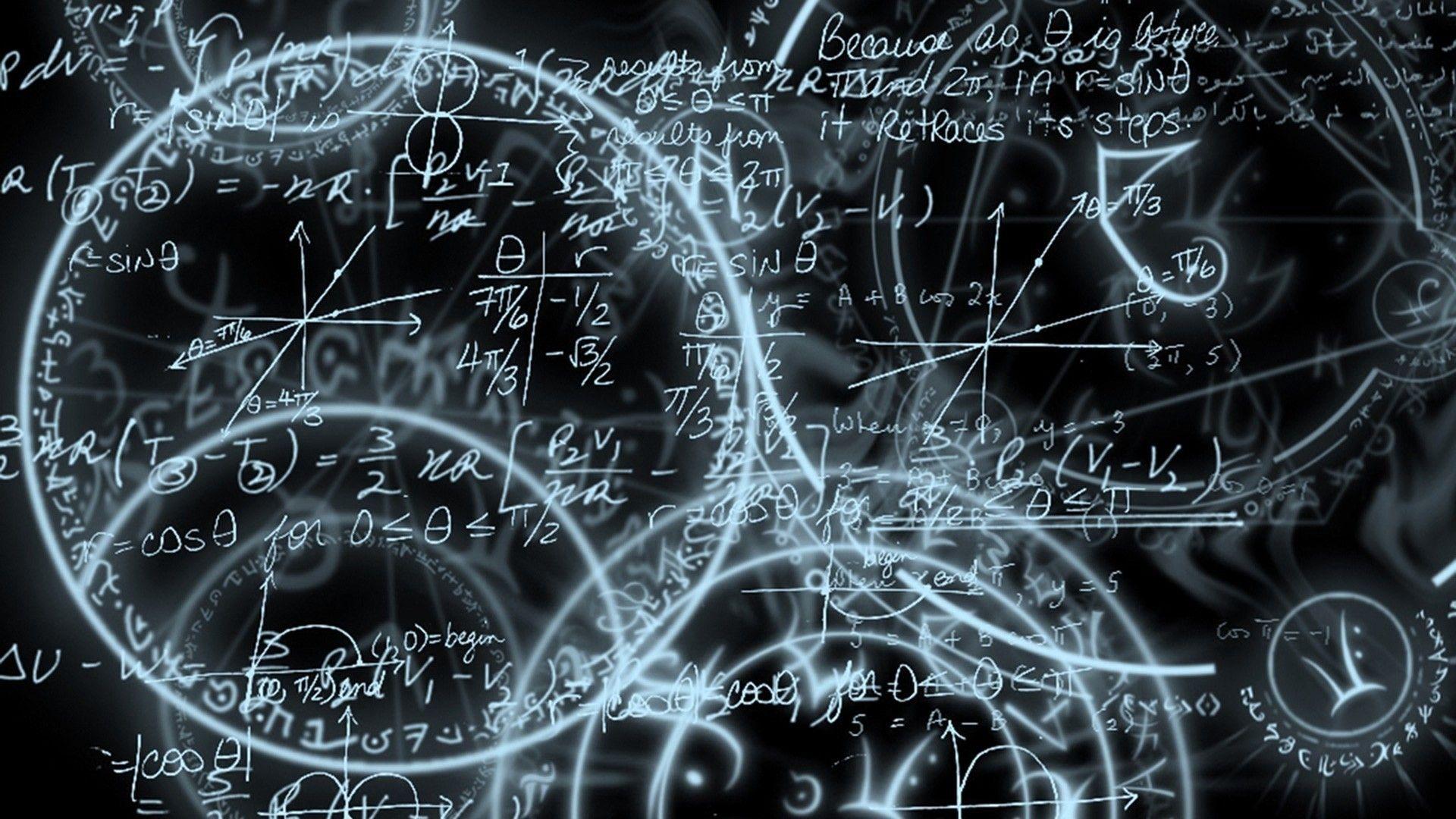 Math Magic Hd Wallpaper Lugares Para Visitar Olimpiadas