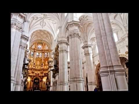 Catedral De Granada - Andalucía.