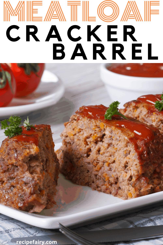 Cracker Barrel Meatloaf Recipe Recipe Cracker Barrel Meatloaf Recipe Good Meatloaf Recipe Cracker Barrel Recipes