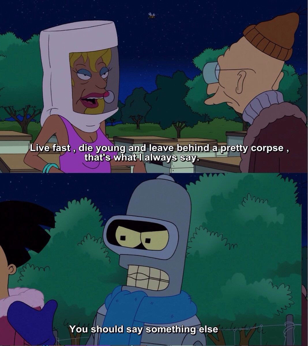 Bender Quotes Pinstu Pitt Moran On Futurama  Pinterest  Futurama