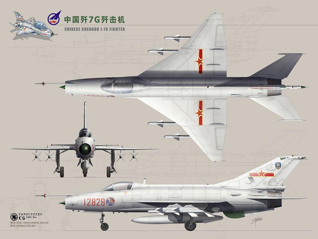 chengdu j 7 diagram planes chengdu j 7 pinterest chengdu rh pinterest co uk Fighter Jets Blue Diagrams fighter planes diagram