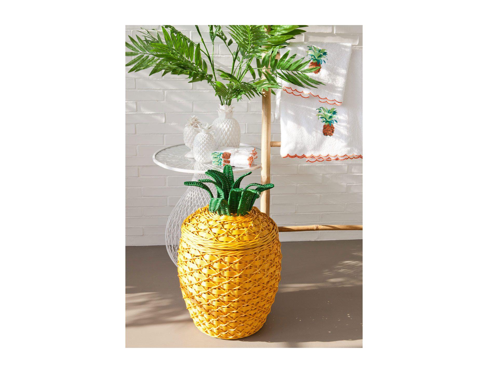 LookBook   Ananas dekor, Zara home, Wunschliste