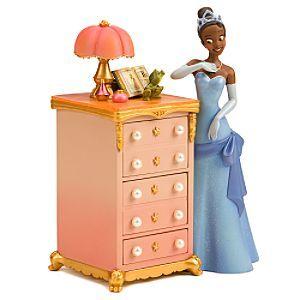 Holiday Giveaway: Princess Tiana Set | Princess tiana, Tiana and ...