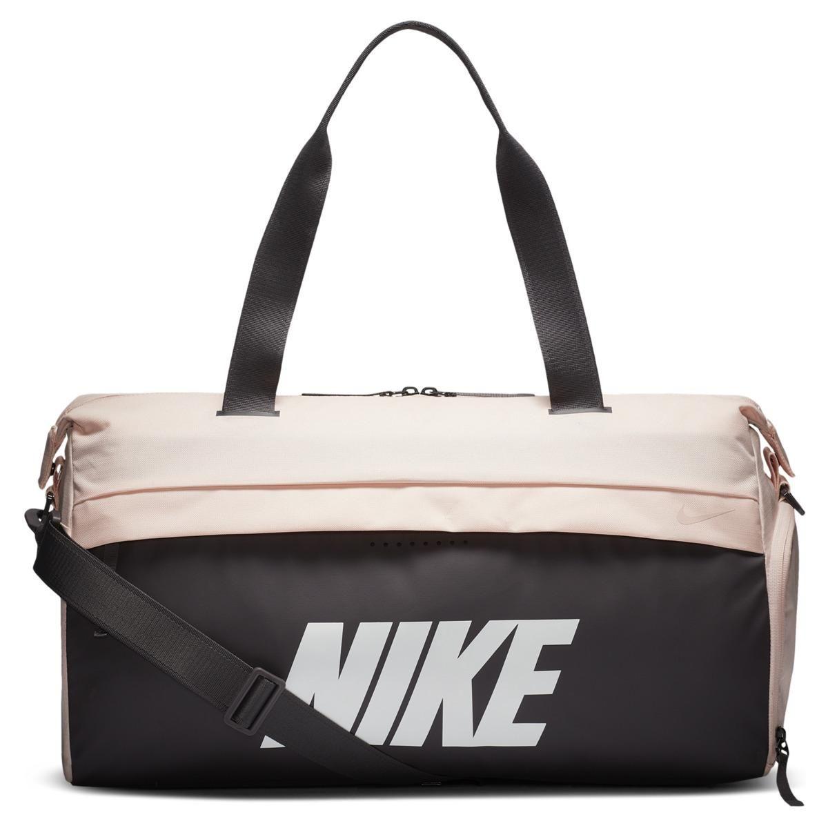 Nike Pink Radiate Training Graphic Club Sports Bag Nike