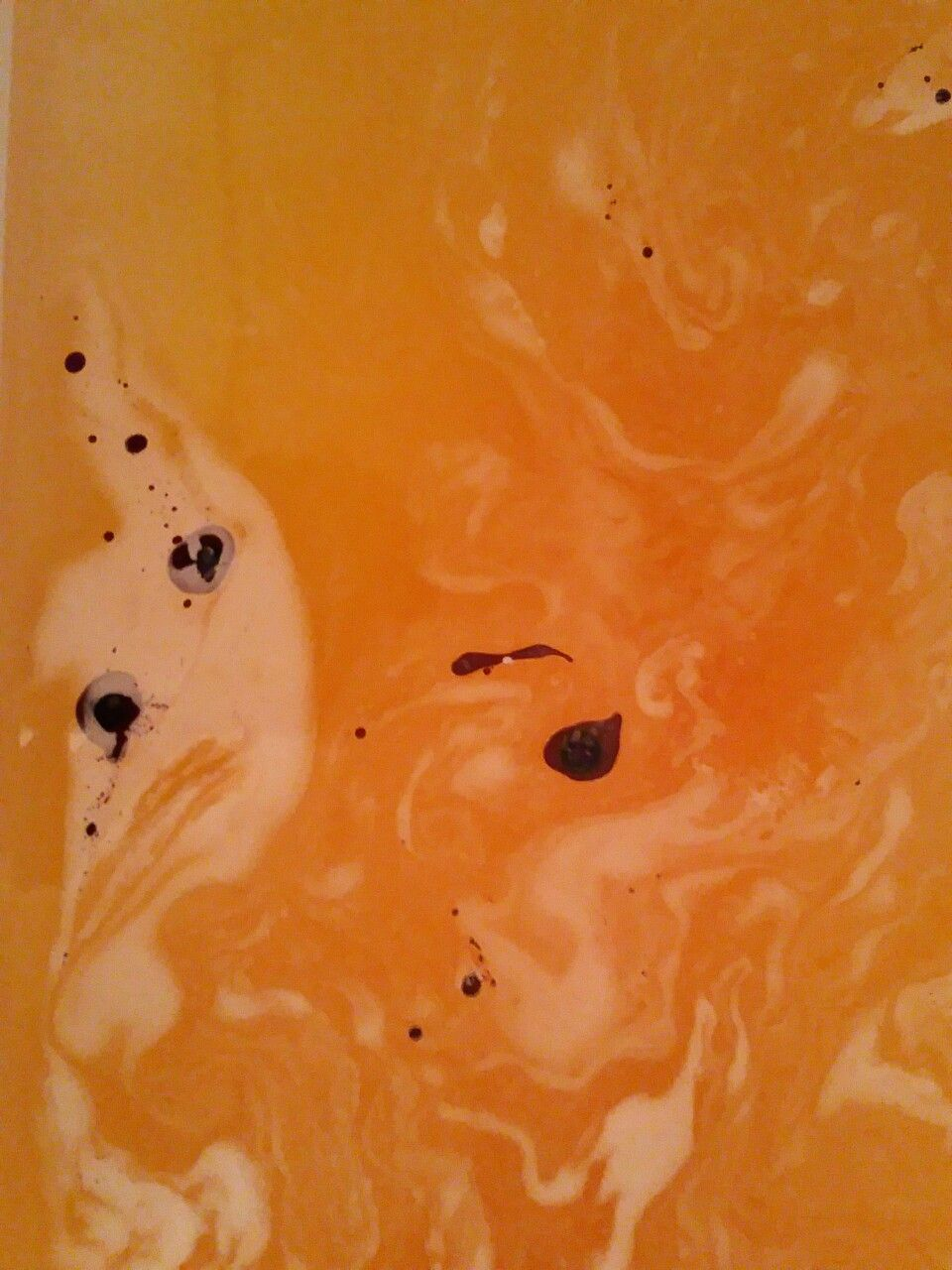 Lava Lamp Bath Bomb Magnificent Lava Lamp Bath Bomb Gorgeous Citrus Smelling Bright Orange Bath