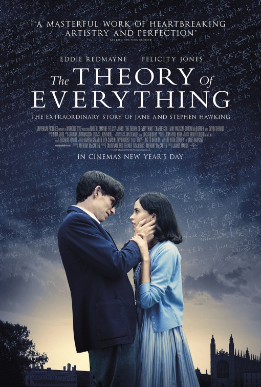Click To View Extra Large Poster Image For The Theory Of Everything In 2020 With Images Good Movies Movie Posters Movies