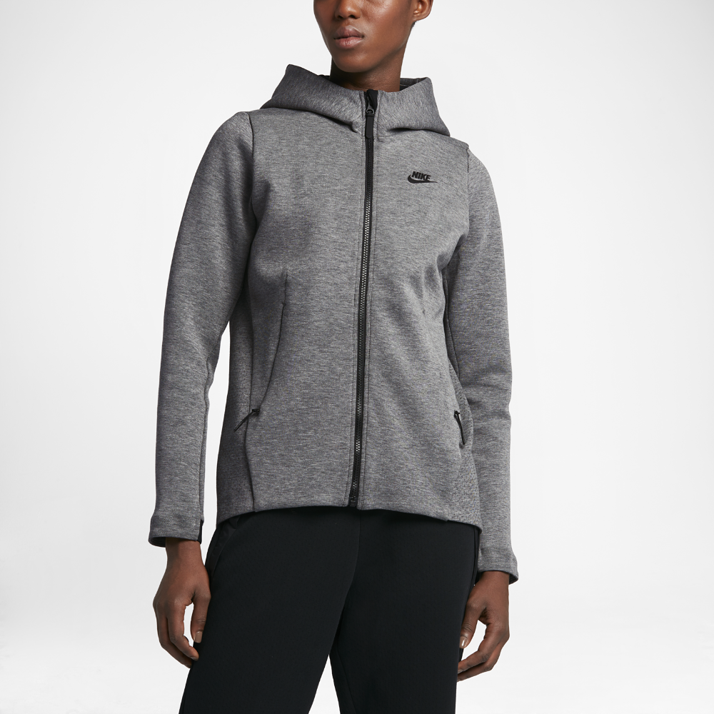 Nike Sportswear Tech Fleece Women's Hoodie Size Medium