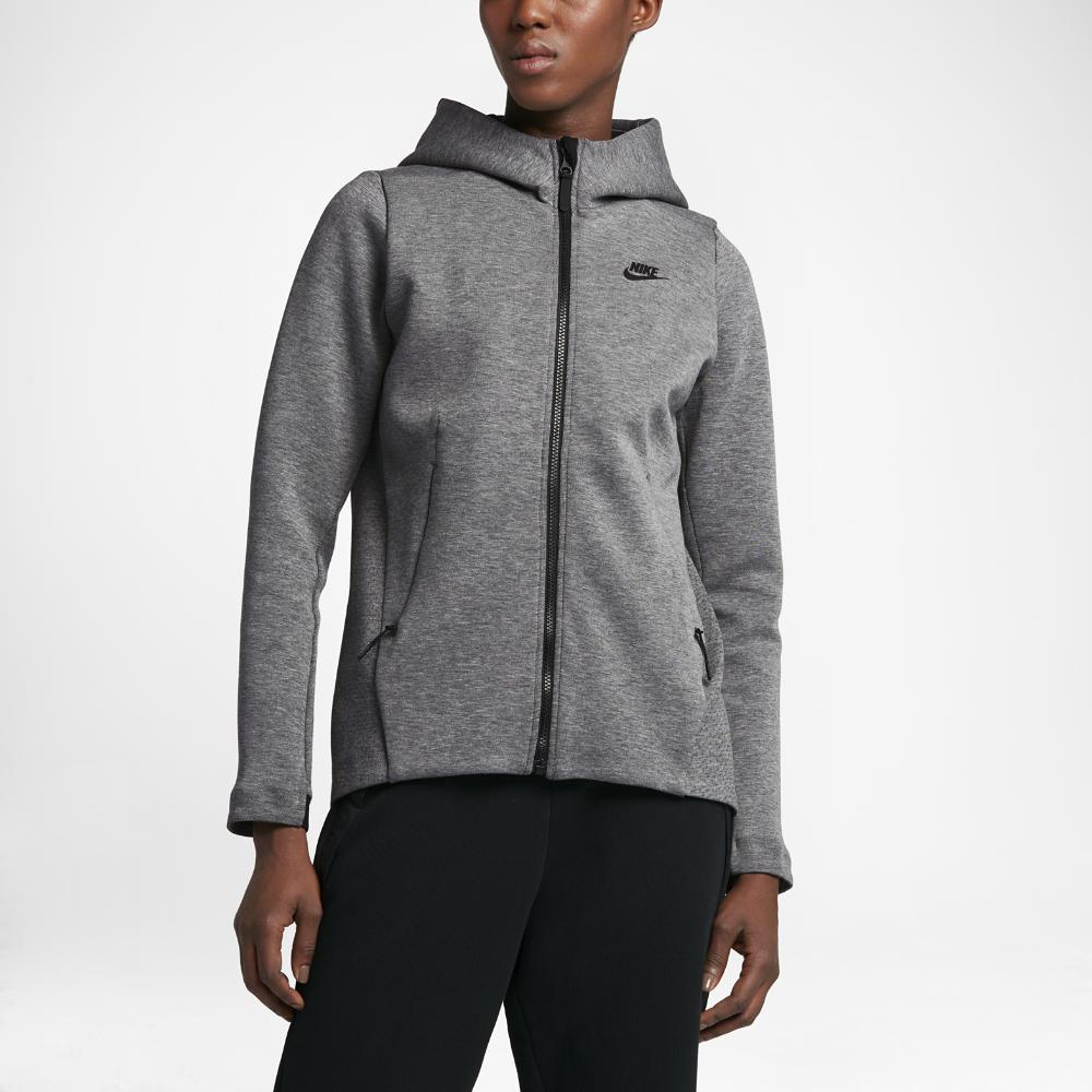Nike Tech Fleece Obsidian Cardigan Nike tech fleece