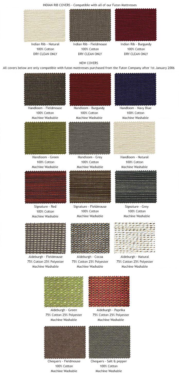 Sofa Bed Cover Futon Company