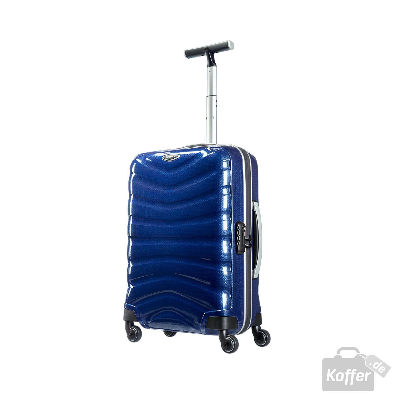 Samsonite Firelite Spinner 55/20 Deep Blue