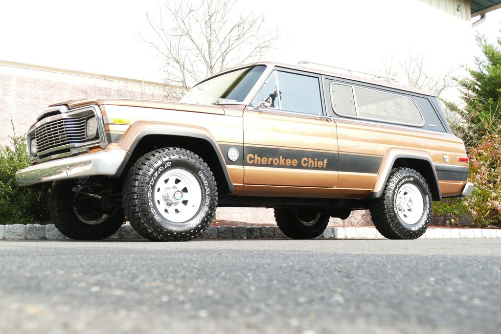 1979 Jeep Cherokee Chief In 2020 Cherokee Chief Jeep Cherokee Jeep