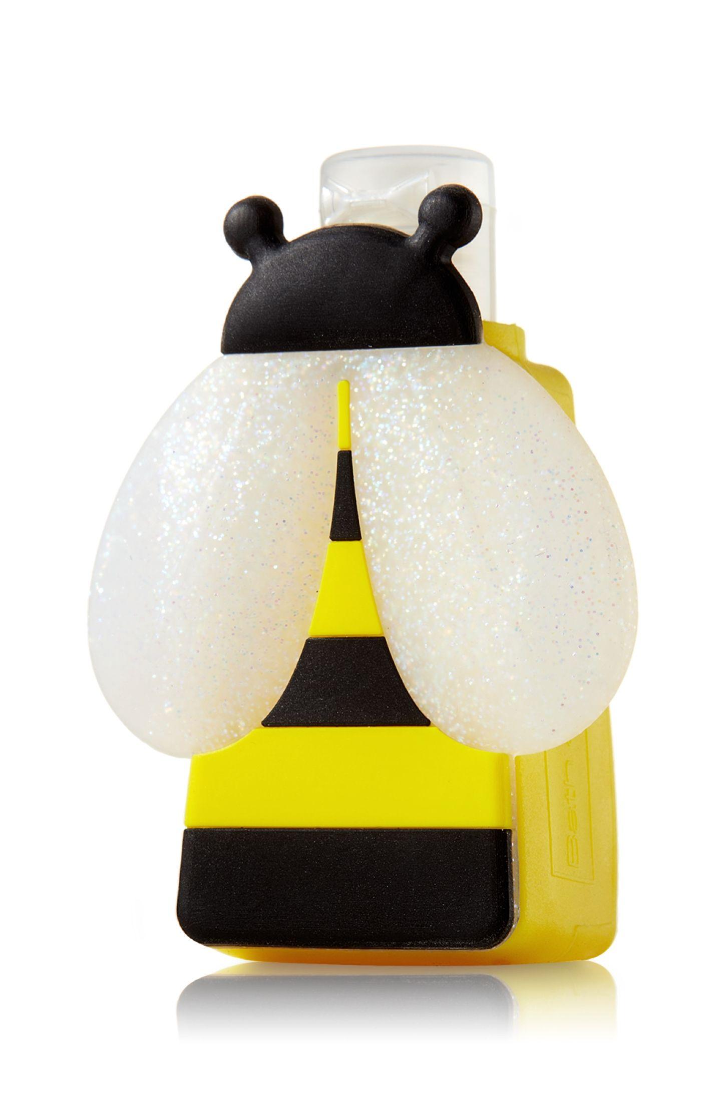 Bee Magnetic Pocketbac Holder Bath Body Works Bath Body