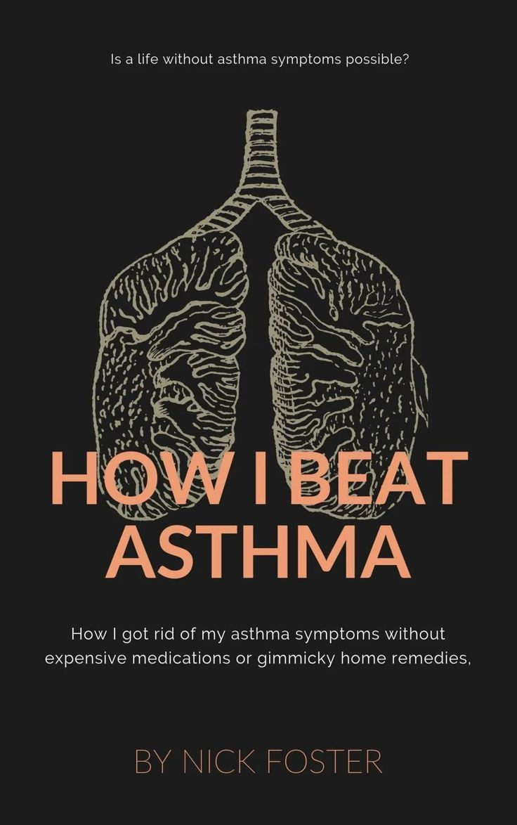 If you or someone you love suffers from asthma, you need to check out my new ebook. In it I present...