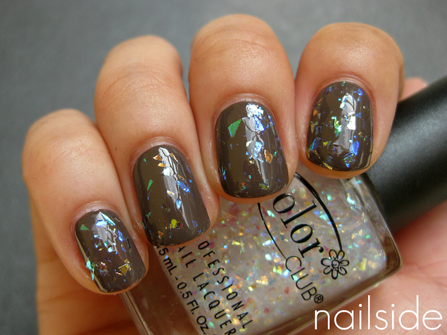 OPI You don\'t know jacques covered in diamonds 2 Courtesy of ...