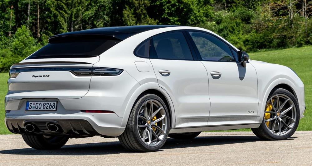 بورش كايان جي تي أس كوبيه 2021 الجديدة بالكامل رياضية الأداء ورائعة من حيث التصميم موقع ويلز In 2020 Porsche Cayenne Gts Porsche Cayenne Gts
