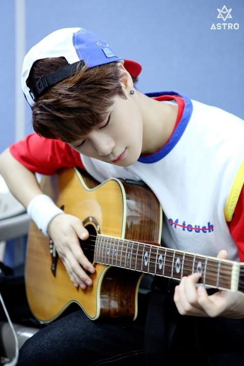 [12.10.16] Behind music show promotions - MoonBin