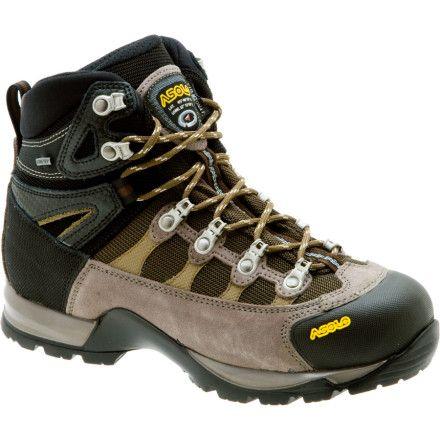 f944e8478d8 Asolo Stynger Gore-Tex Hiking Boot - Women's | My Style | Hiking ...