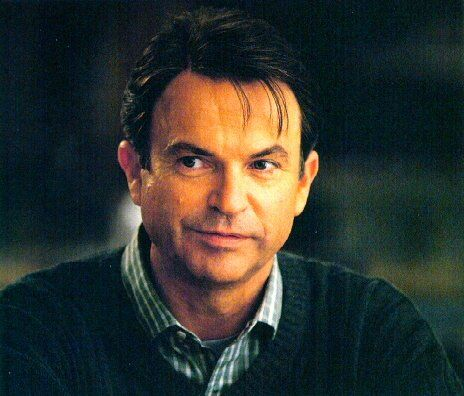 sam neill in jurassic park 3   Click on thumbnail below to