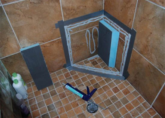 Prime Image Result For Wedi Shower Seat Remote Bathroom Shower Alphanode Cool Chair Designs And Ideas Alphanodeonline