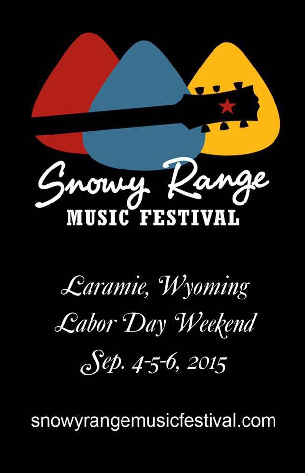 It's going to be a dandy! #snowyrangemusicfestival