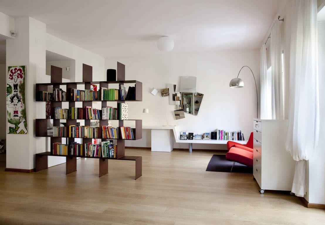 Small Home Storage Ideas With Smart Solutions Separadores De