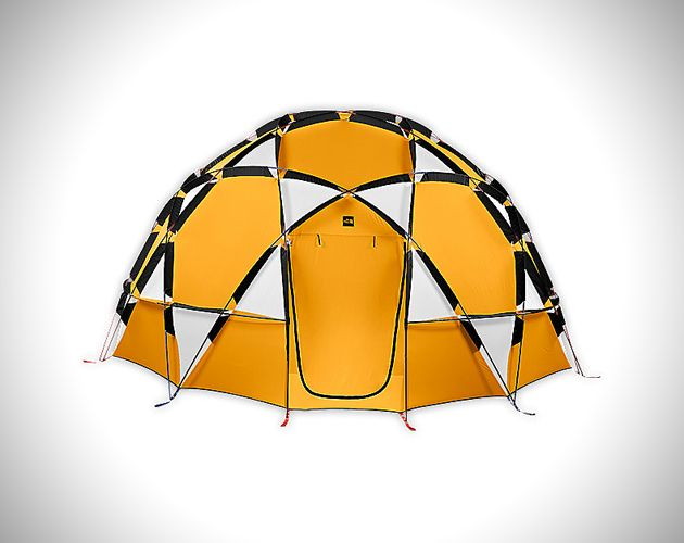 Tents & The North Face Dome Tent (2) | Tent | Pinterest | Dome tent and Tents