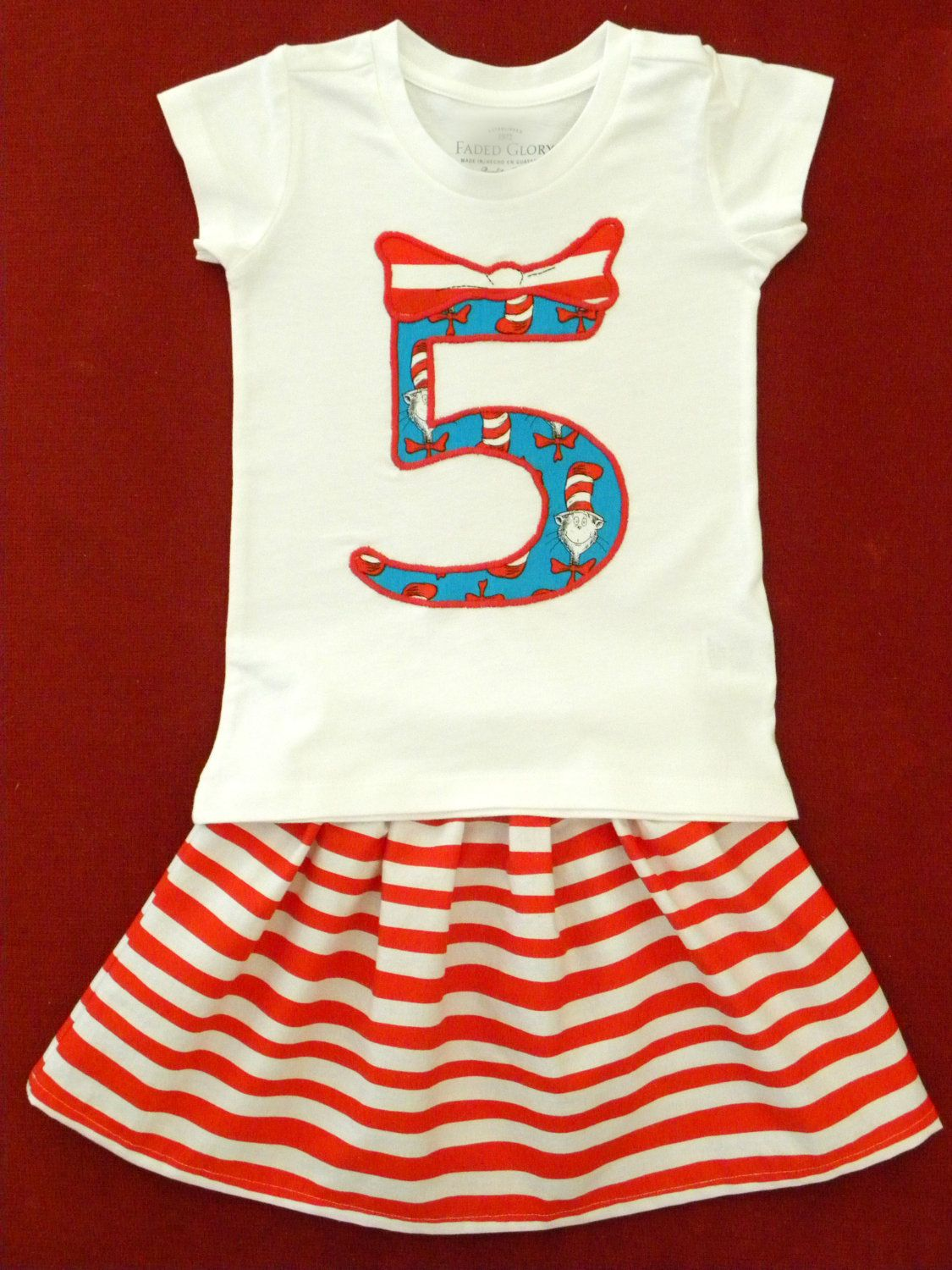 86f68447 dr seuss outfits for girls - Google Search | Birthday party ideas ...