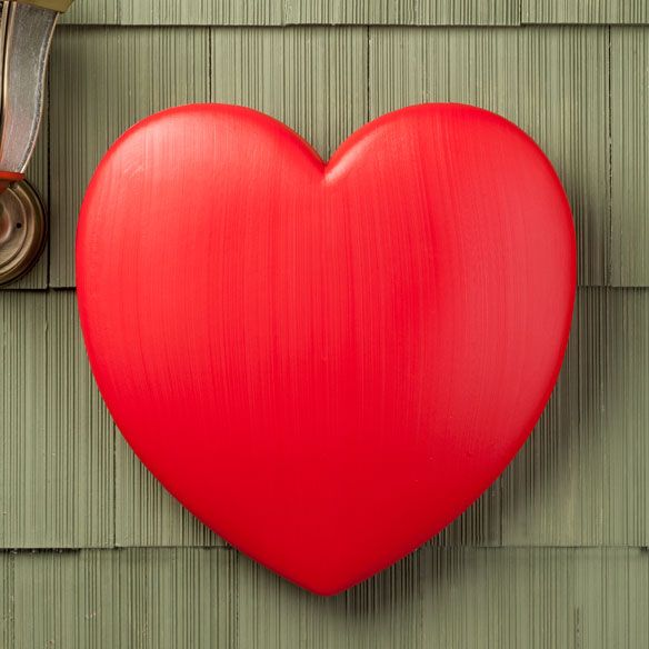 Giant Plastic Valentine S Day Heart Pastic Heart Valentines Day Hearts Valentines Heart Decorations