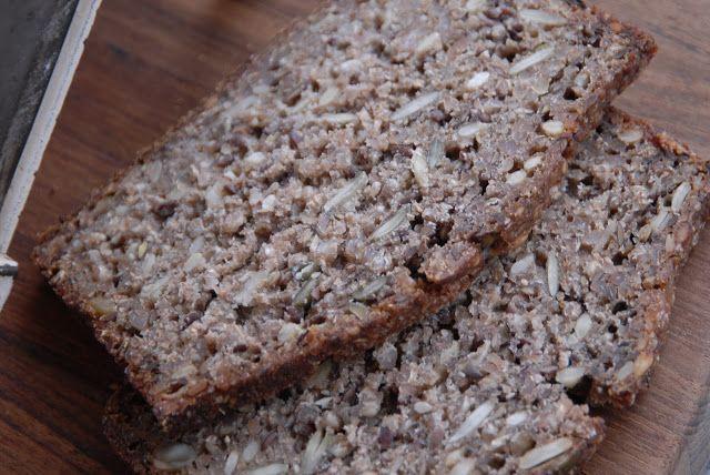Inges rugbrød | brød / bread | Rugbrød, Honning