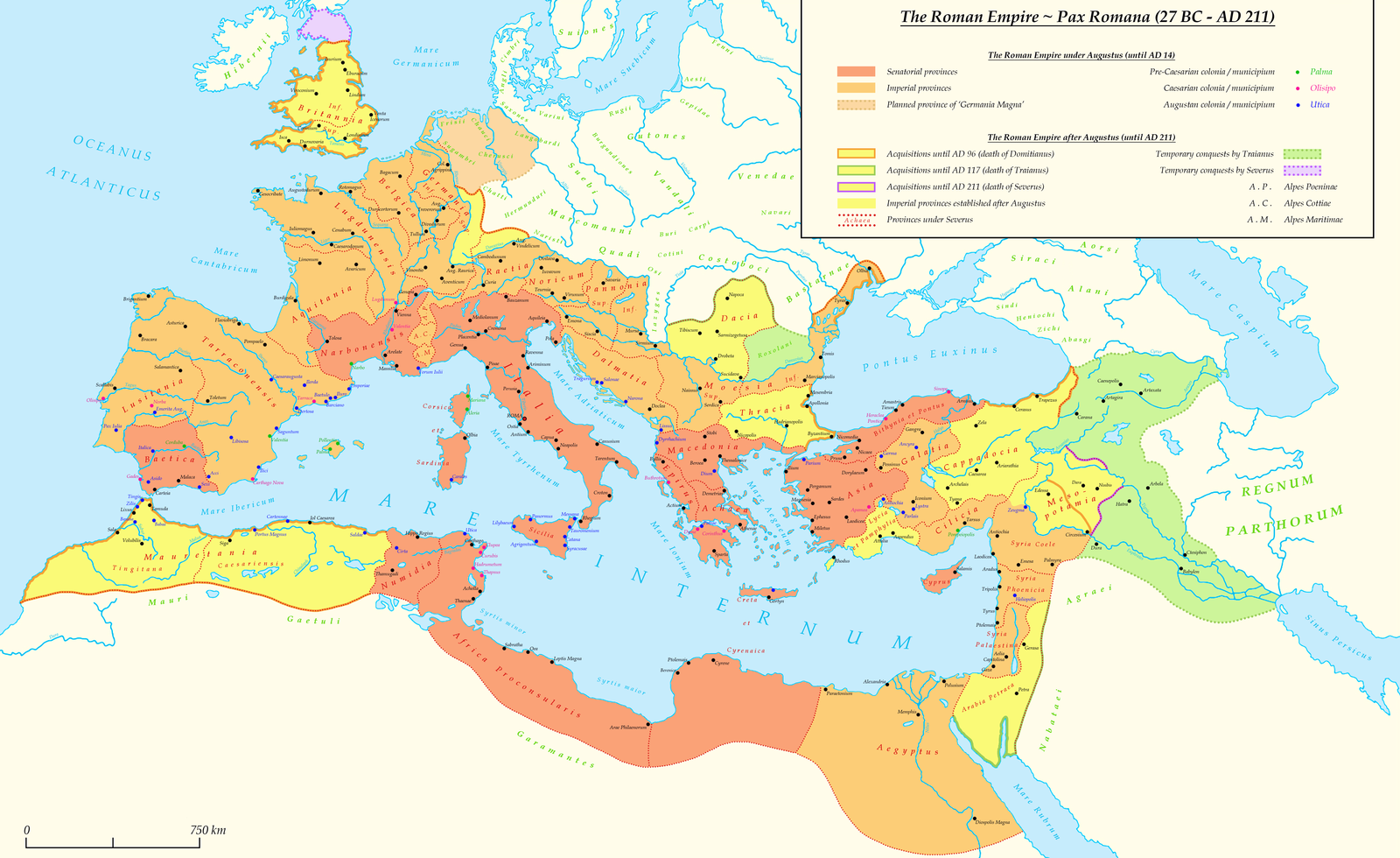 an analysis of the expansion of the rome oversees and the history of the roman empire since early da When edward gibbon began to write a history of the decline and fall of the roman empire, he intended to conclude his work at the end of the western empire.
