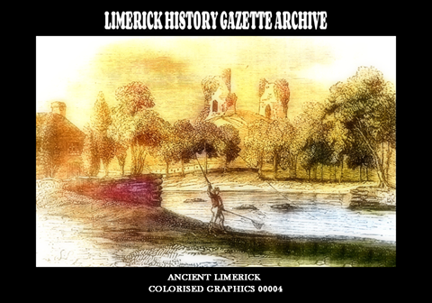 ANCIENT LIMERICK: COLORISED GRAPHICS