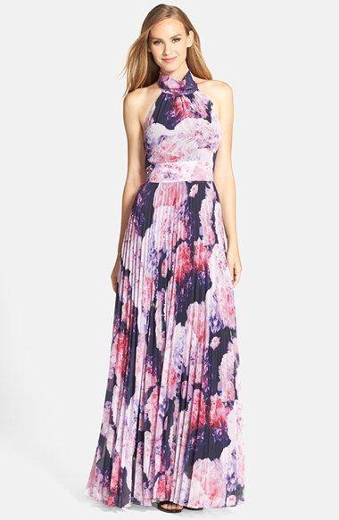 Nordstrom Halter Dress