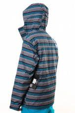 Kurtki Snowboardowe Burton Dc Nike Quiksilver Roxy Snowboard Jacket Fashion Harem Pants