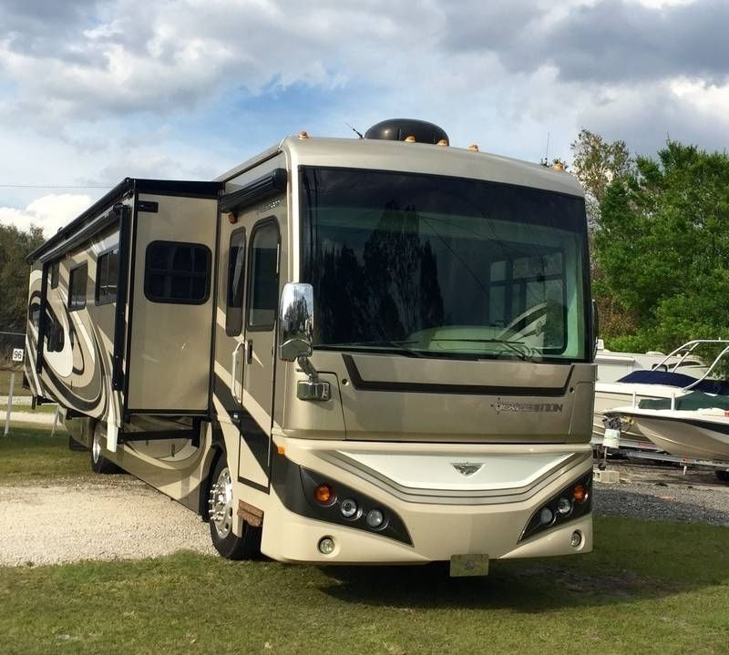 2011 fleetwood expedition 38b for sale by owner orlando