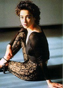 Consider, that Moira kelly photo gallery thought