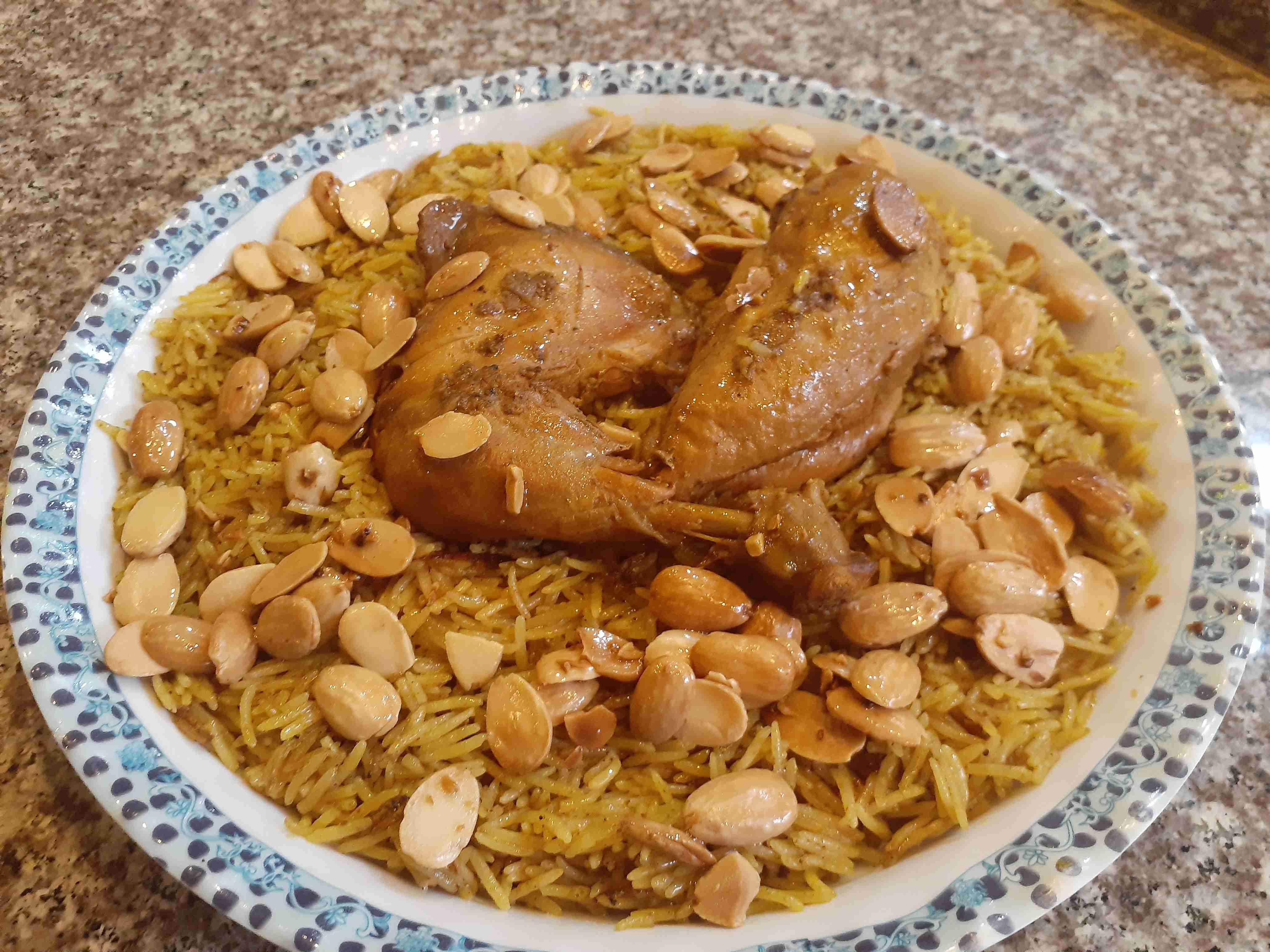مندي الدجاج بطريقتي الخاصة زاكي Recipe Main Dishes Food Dishes
