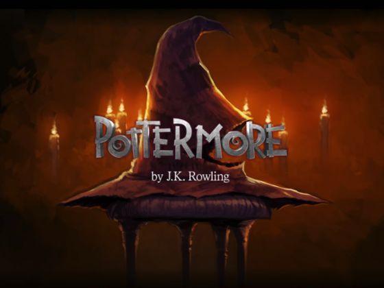 The Sorting Hat Pottermore Quiz Pottermore Pottermore Quiz Harry Potter Universal