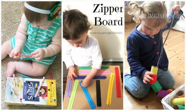 Attività intelligenti per bambini di 1 anno   Mamma Felice