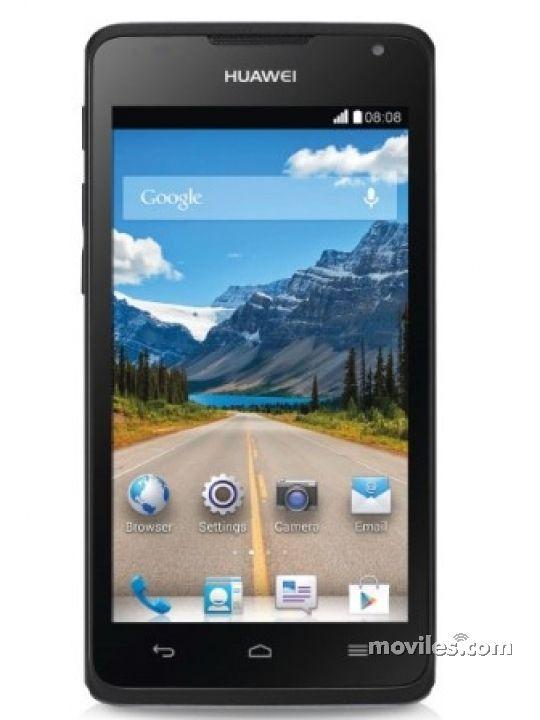 Huawei Ascend Y530 Compara ahora:  características completas y 3 fotografías. En España el Ascend Y530 de Huawei está disponible con 1 operadores: MÁSmovil