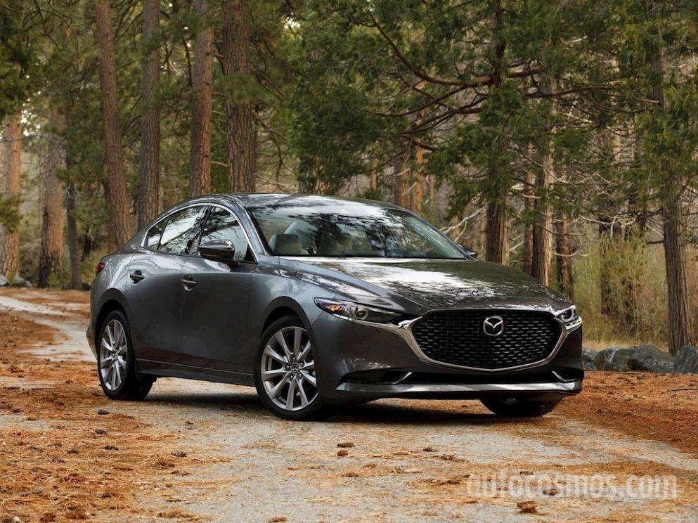 Mazda 3 2021 Mexico Precio Overview Di 2020 Mobil