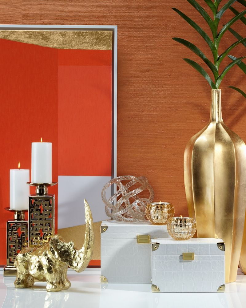 Joyful, energetic and stimulating, mandarin brings a room to life with all the punch of sweet fruit. Explore this color now on zgallerie.com.