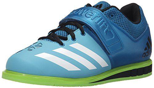 adidas performance men's powerlift 3 cross trainer shoe