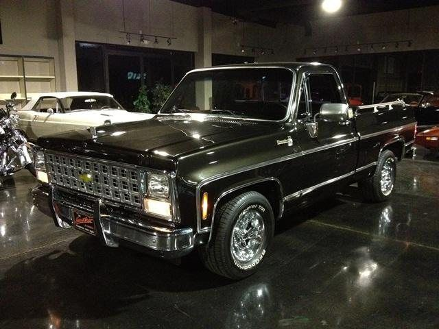 1980 Used Chevrolet C 10 Short Bed Sold At Dixie Dream Cars Serving Duluth Ga Iid 10244809 Dream Cars Chevrolet Chevy Trucks